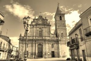 Agira chiesa
