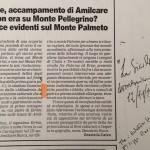 LA SICILIA  12 novembre 1995