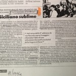 SICILIA TEMPO novembre 1994